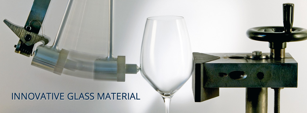 INNOVATIVE GLASS MATERIAL