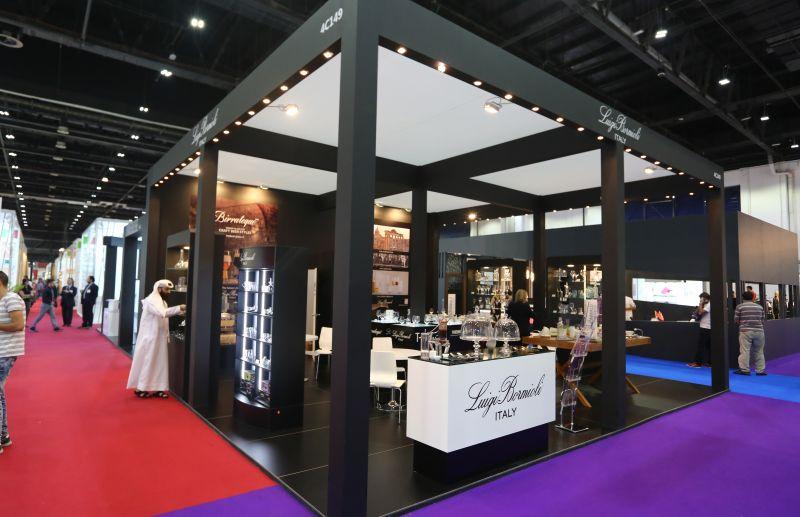 HOTEL SHOW DUBAI 2016, TIRANDO LE SOMME...