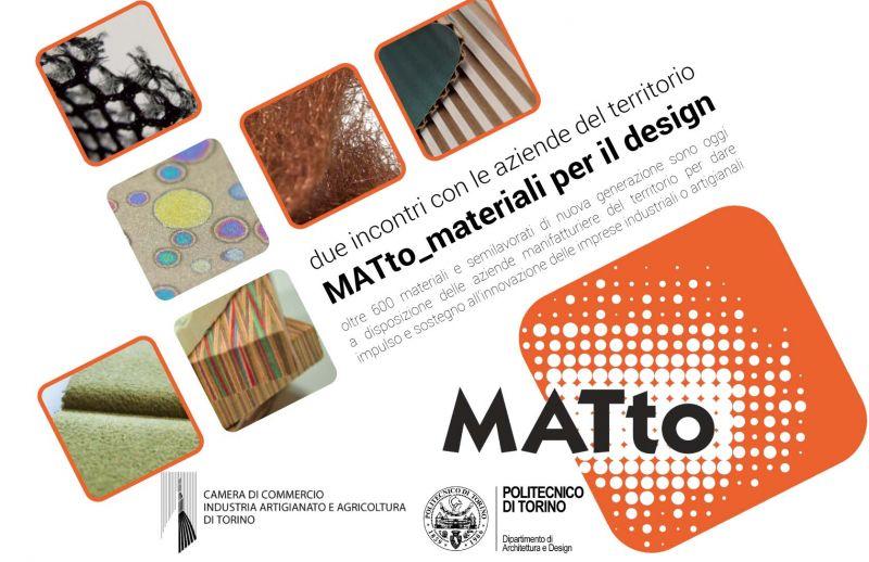 MATERIOTECA - POLITECNICO DI TORINO
