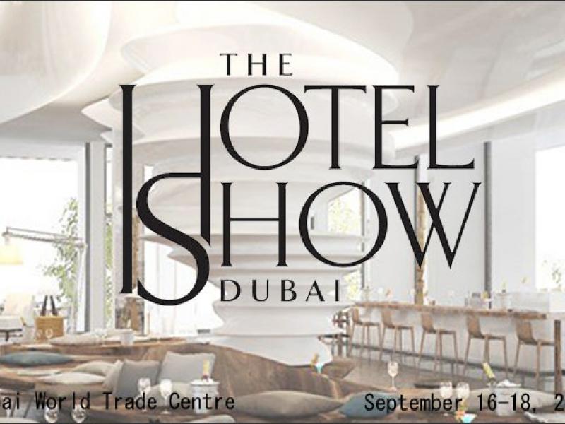 BORMIOLI LUIGI: ALL'HOTEL SHOW DI DUBAI  LA PRESENTAZIONE DEL NUOVO GRUPPO