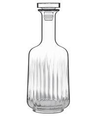 Incanto Bottiglia Vino con tappo in vetro ermetico